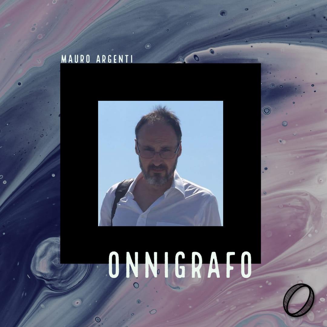 Mauro Argenti