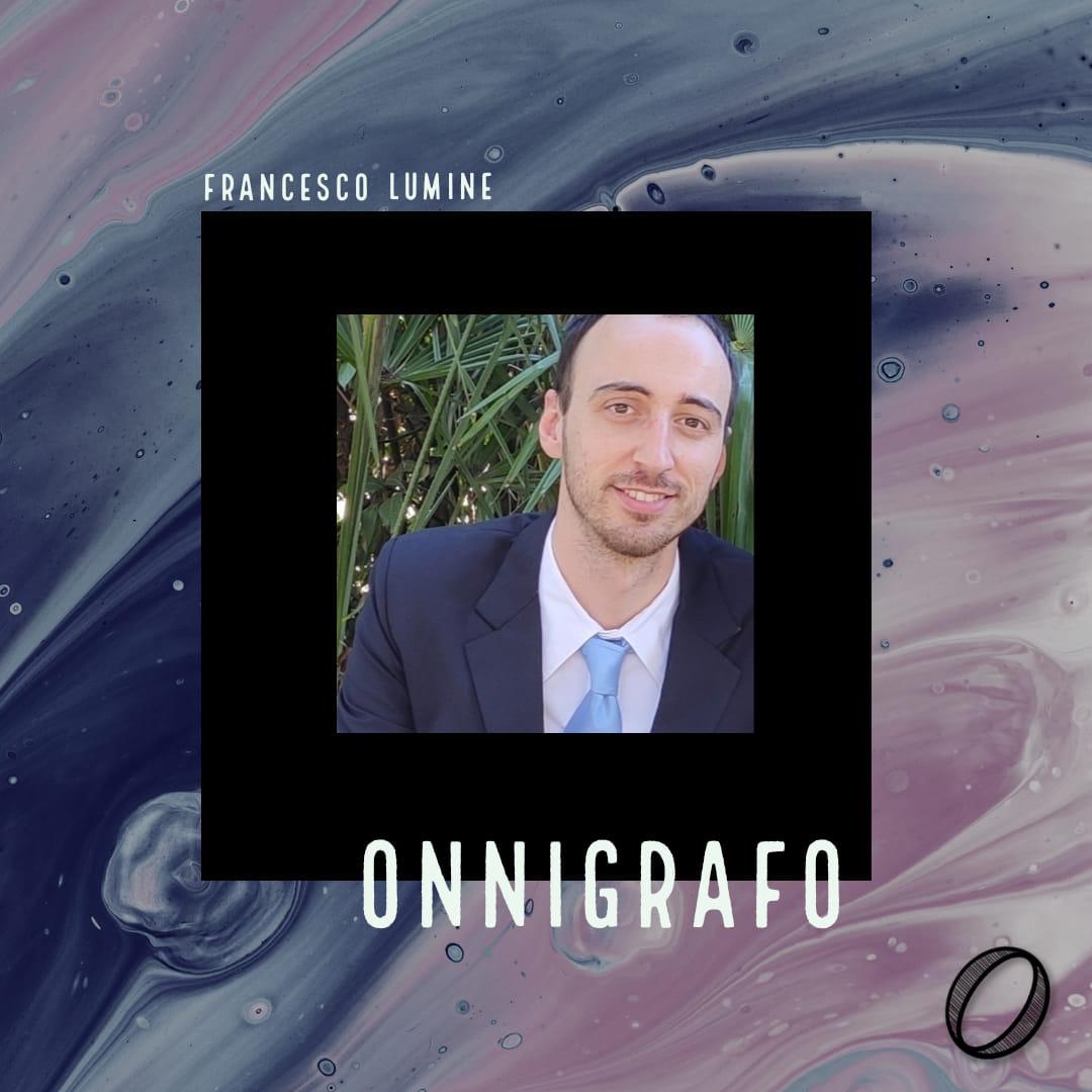 Francesco Lumine