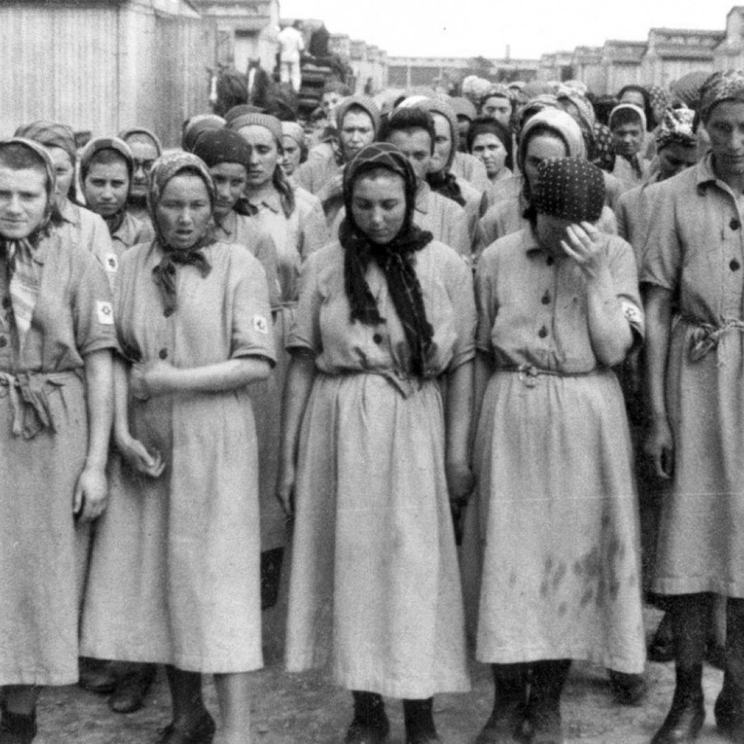 Memoria e storia della deportazione femminile - introduzione