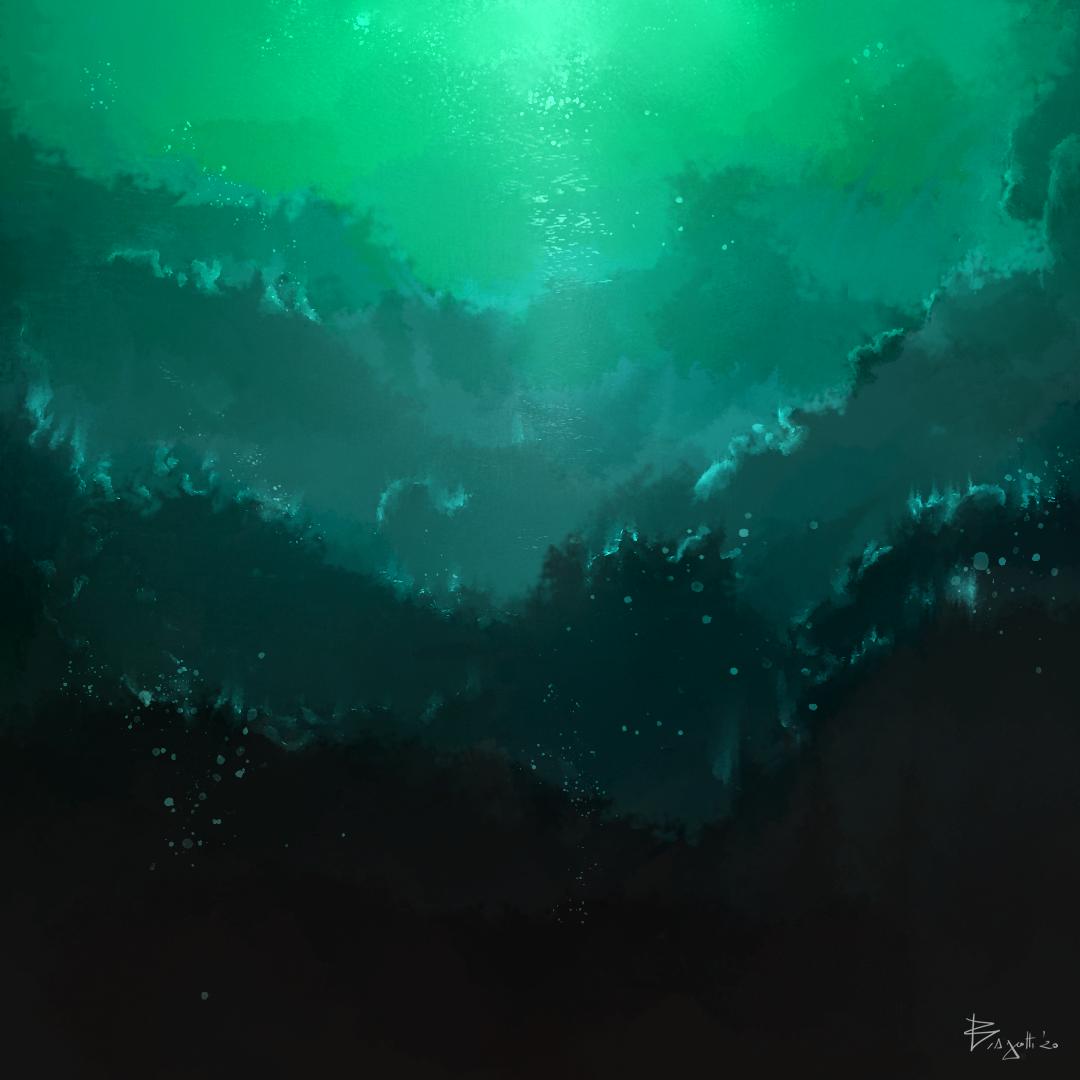 Taal delle profondità